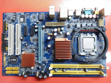 origina P45S supports DDR2 775 pin P45 motherboard independent board