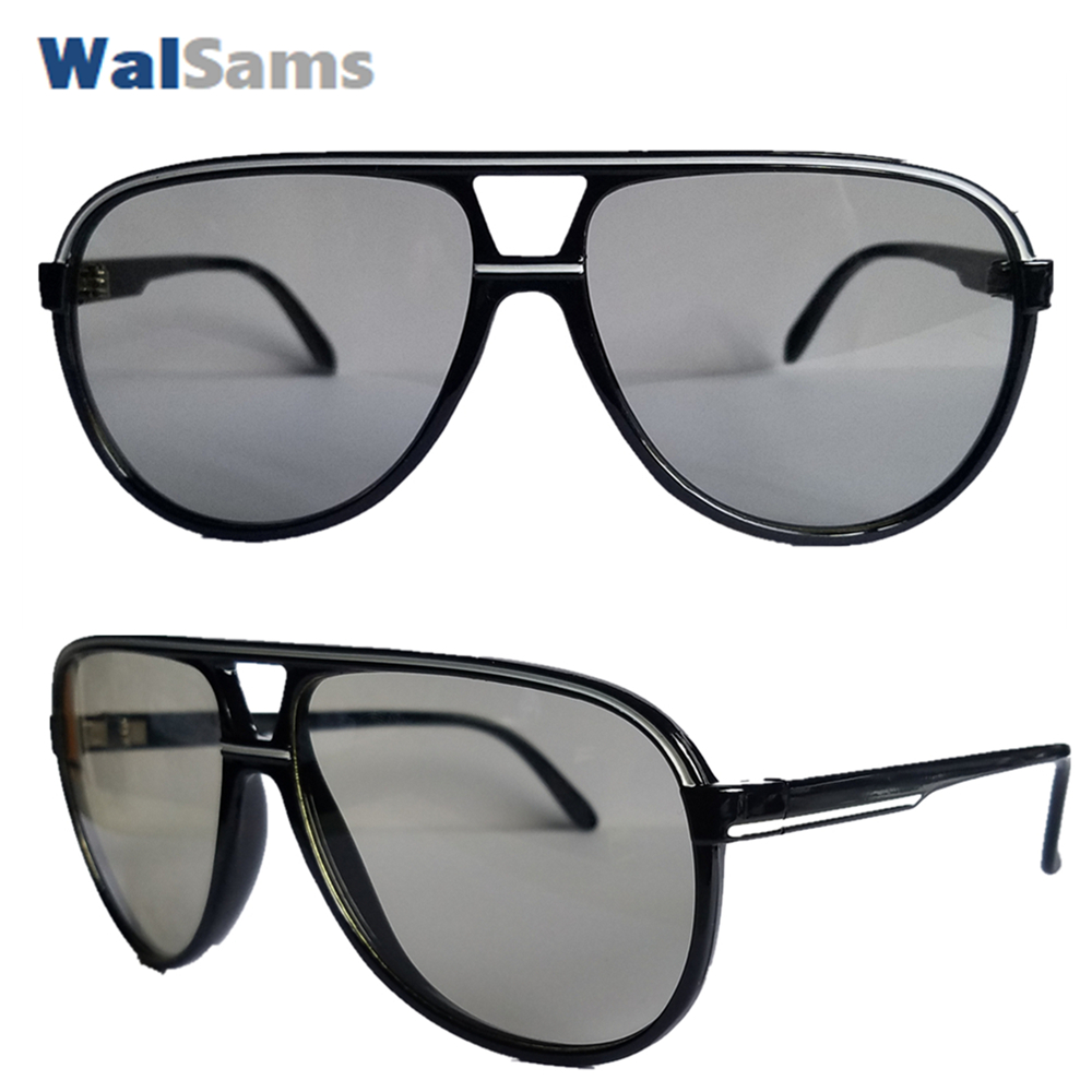2a1be901c2 Detail Feedback Questions about 0.9mm Thickness Polarized Lens 3D Passive  Glasses Unisex For Smart TV Real 3D Cinema Eye Protection Sk03 on  Aliexpress.com ...
