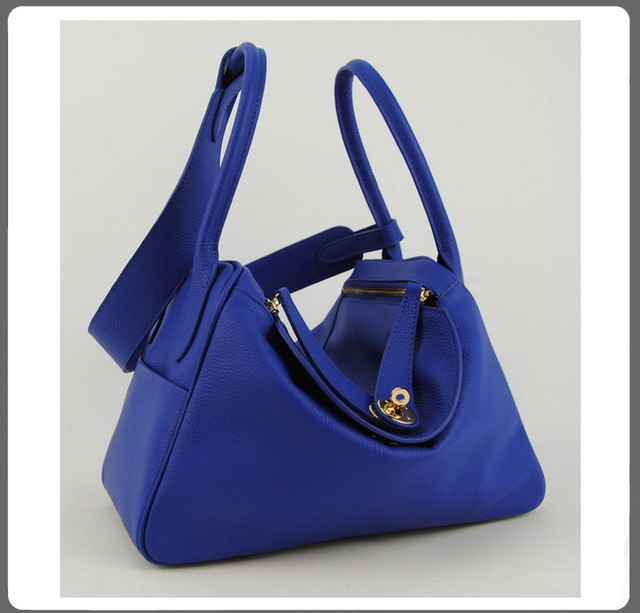 Women Genuine Real Cow Leather Handbag Doctor Satchel Shoulder Bag Fashion Purse Designer Daily Work Lady Stylish Free Shipping