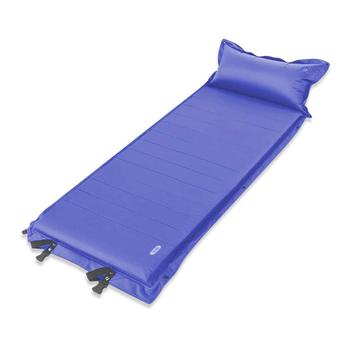 Xiaomi mijia zaofeng Outdoor Camping Pad Cushion Self Inflatable Air Mattresses Automatic Moisture-proof for Outdoor 3 colors