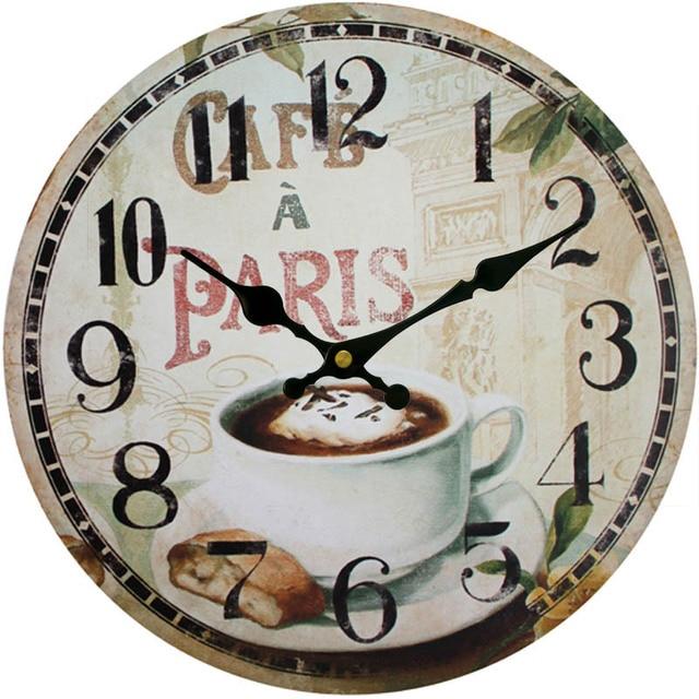 Awesome orologi da parete cucina ideas ideas design for Orologio da cucina design