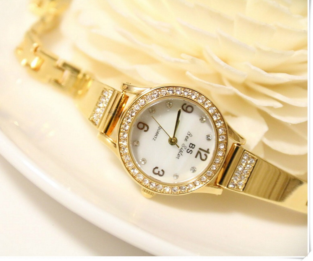 New Arrivals Famous Brand Full Diamond Luxury Women Bracelet Watch Lady Dress Jewelry Fine Bling Crystal Bangle Watches Female 2017 new arrivals famous brand full diamond luxury women watch lady dress watch rhinestone bling crystal bangle watches female