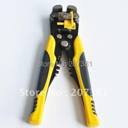 free shipping Wire Stripper Cutter Stripper Terminal Crimper HS-D1~