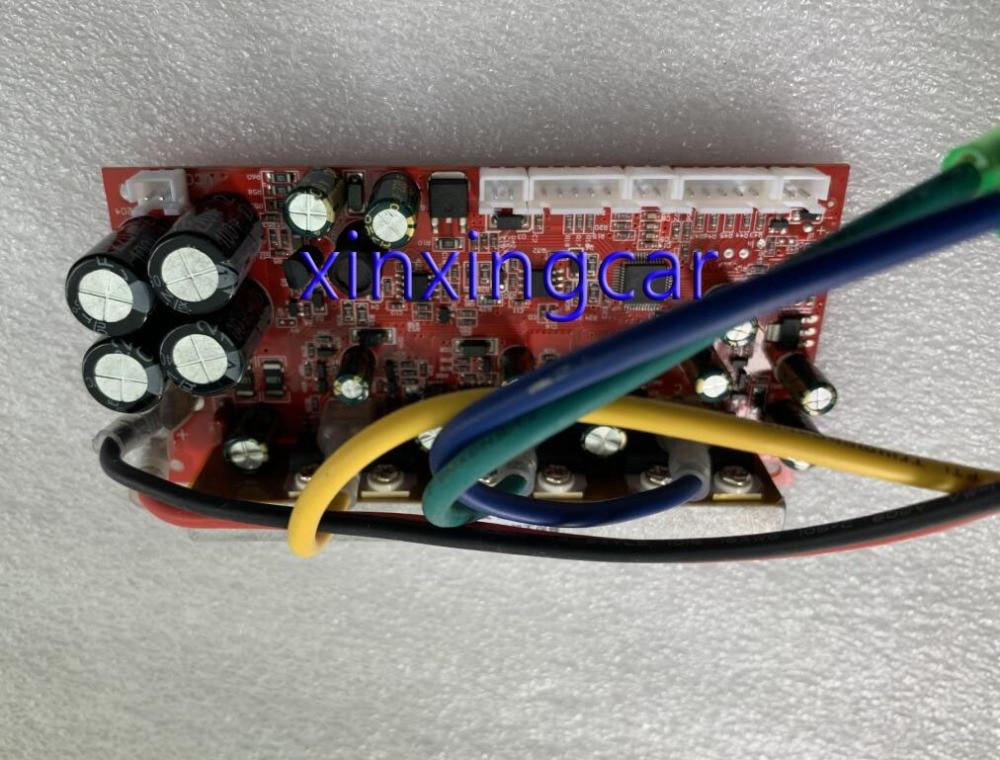 LIVRAISON GRATUITE Électrique monocycle contrôleur/auto équilibrage électrique monocycle carte mère/électrique monocycle accessoires