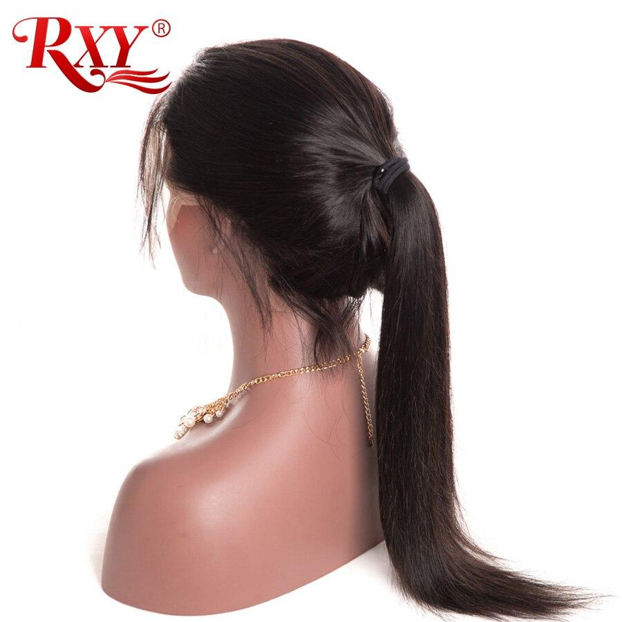 Wig 13X6 Remy Human