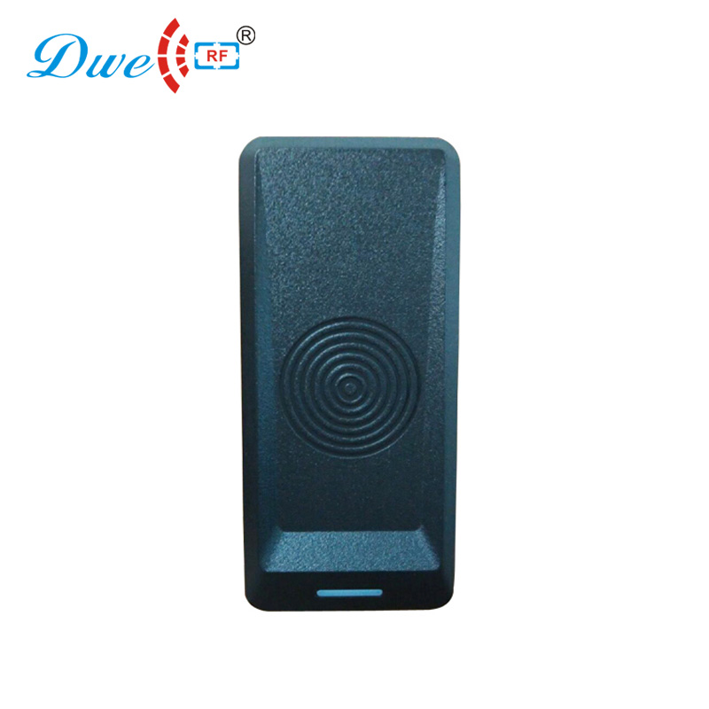 DWE CC RF access control card reader rfid reader board proximity contactless secure card readers dwe cc rf access control card reader tcp ip communication door access card reader smart chip card readers with password