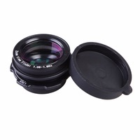 SUPON 1 08x 1 60x Zoom Viewfinder Eyepiece Magnifier For Camera Canon 5D Mark II III