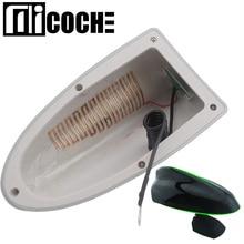 1pcs Very Strong Signal Reception Car Shark Fin Antenna for Kia Sorento Sportage Ceed Rio K2 K3 Mohave Picanto Forte Cerato