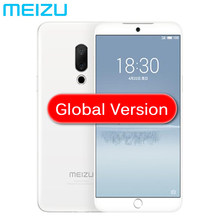 "Global version Meizu 15 4GB RAM smart Phone Snapdragon 660 64GB ROM Octa Core 5.46"" Dual Camera 20MP 1920x1080P Screen(China)"