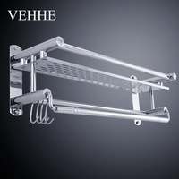 50 stainless steel double layer plant blue belt hook bathroom bathroom shelf