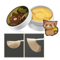 SECRET KEY Gold Racoony Hydro Gel Eye & Spot Patch 90pcs (Eye 60pcs and Spot patch 30pcs) eye care spot remover eye mask