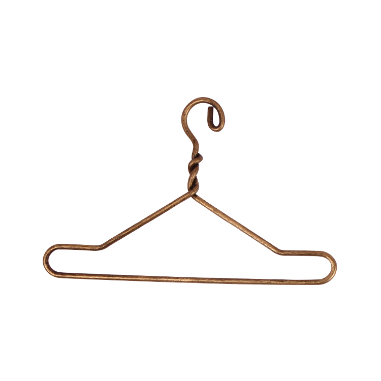 Clothes Hanger Shaped Paper Clip Stationery Cute Clips Simple Paper Clips Decorative Kawaii Stationery Office Kawaii Paper Clips