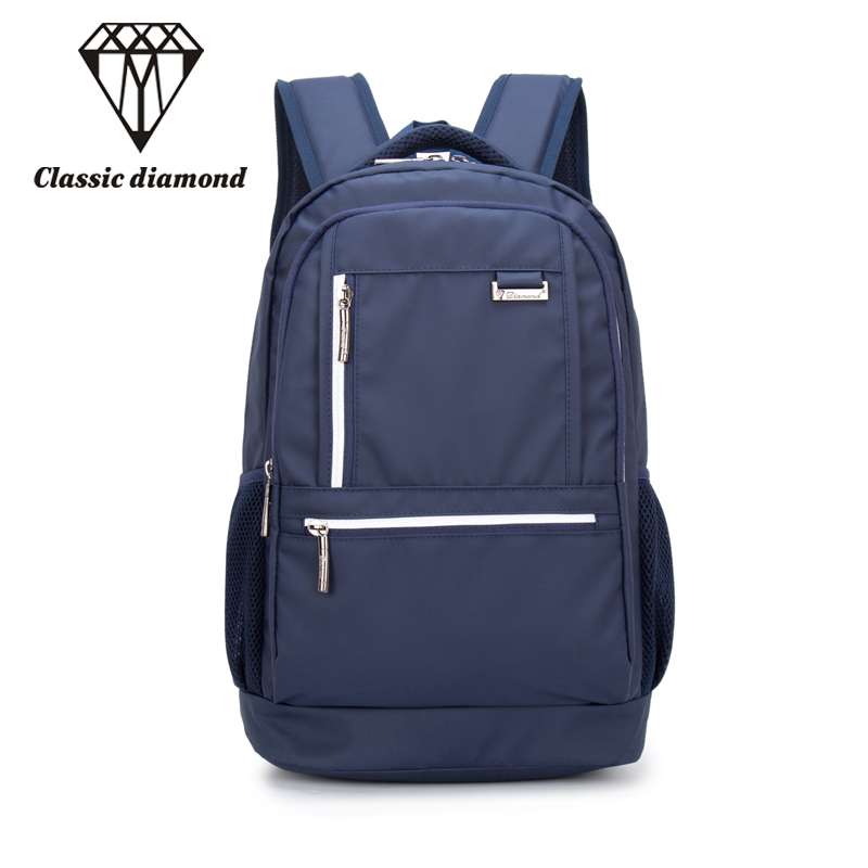 Unisex Travel Backpack Women Nylon School Bags For Girls Teenagers Female 15.6 inches Backpack For Laptop Men Rucksack mochila kunzite 5 pc set men and women backpacks casual travel backpack mochila teenagers women student school book bags laptop backpack