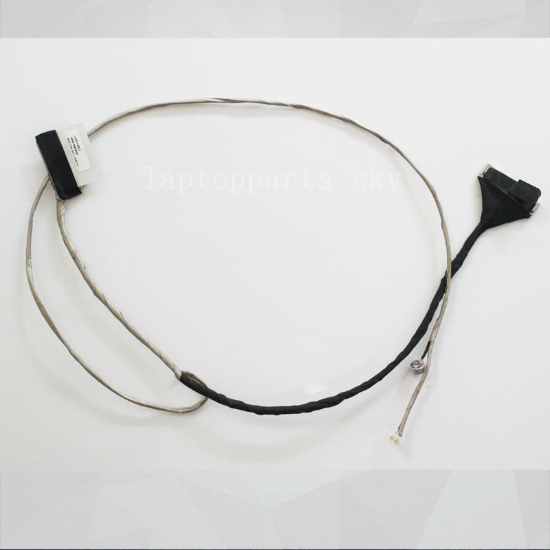 NEW original For ASUS K56VM K56 K56C K56CM K56CA S56C LVDS LCD video cable 14005 00600000