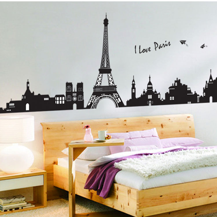 Online Get Cheap Eiffel Tower Room Decor -Aliexpress.Com | Alibaba