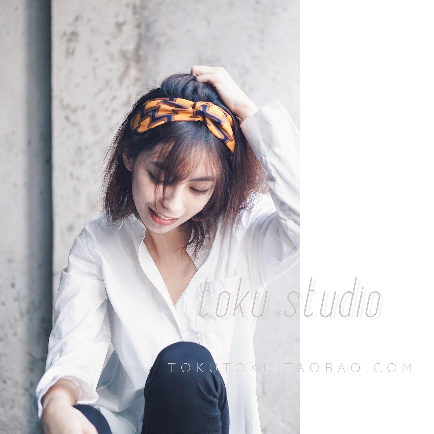 Headbands Week's Fashion USD