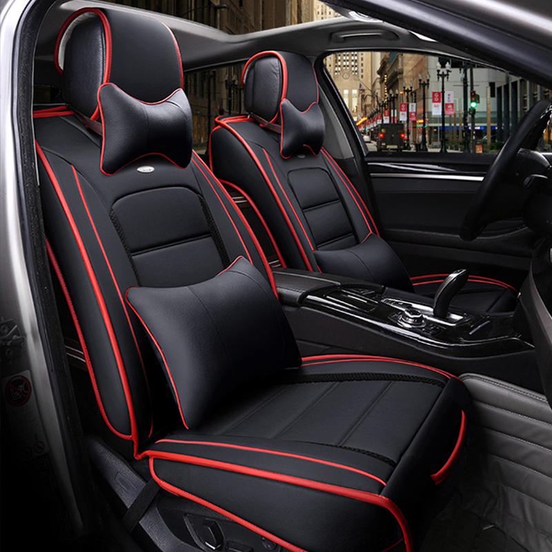 Universal Car Seat Cover Seats Covers For Toyota Prius 20