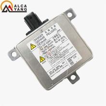Malcayang D4S D4R Xenon Headlight HID Ballast Control Unit Module W3T21571 W3T23371 W3T24571 for Mitsubishi font