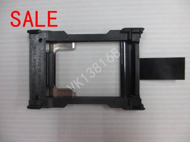 "Lenovo 42W7888 Micro SATA 1.8/"" to 2.5/"" Hard Drive SSD-SATA Converter Adapter"