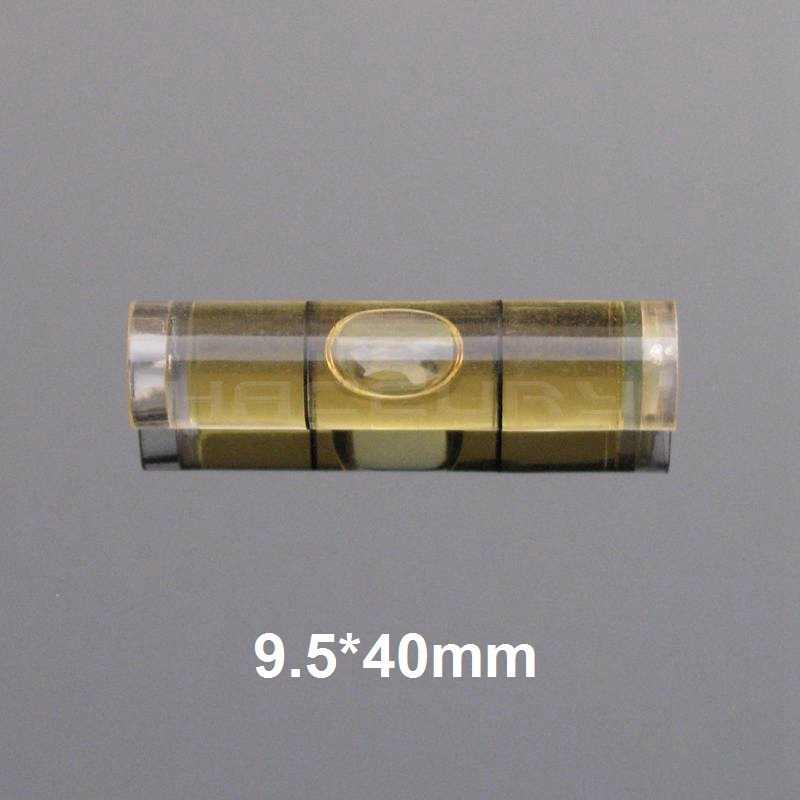 QASE 9,5*40 мм красный цвет фоторамка аксессуары Автоматическая установка мини Индикатор уровня воды