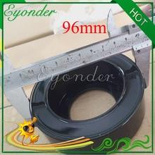 Кондиционер AC A/C компрессор Магнитная Электромагнитная катушка сцепления 6V12 для Sanden SD6V12 для peugeot 307 206 96*64*45*32