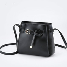 Ladies Casual Shoulder Bag Women Small Messenger Bags Vintage Design Handbag Female Black Gray Brown Wine Red Crossbody Bags