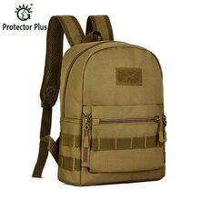 Katonai taktika hátizsák Camouflage Mochila Férfi női Iskolai táskák Molle Külső hátizsák Trek hátizsák táska 10L iskolai táska