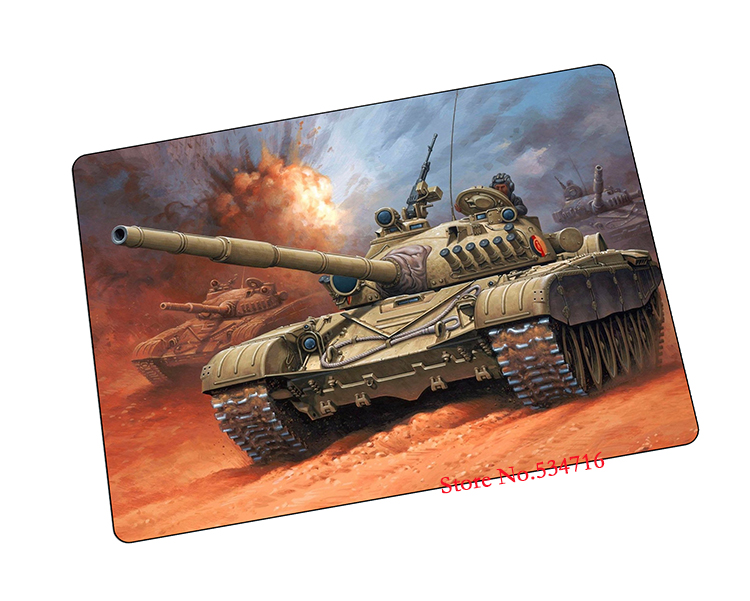 world of tanks mousepad High quality gaming mouse pad HD print gamer mouse mat pad game computer desk padmouse keyboard play mat