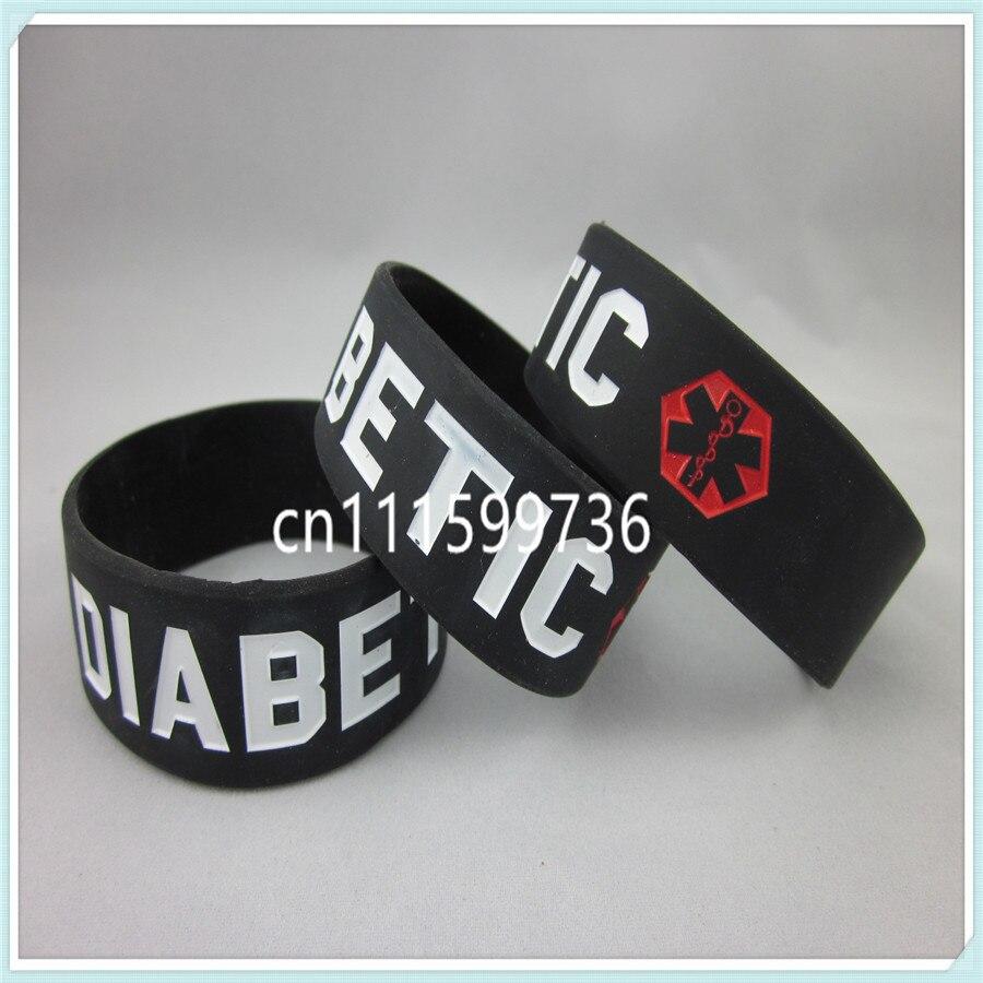 migliore collezione vendibile abile design US $4.99  Diatetes Medical Bracciale Alert Diabetici 1