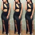 2016 NEW Sexy Women Summer Boho Long Maxi Party Beach Dress Formal Dress