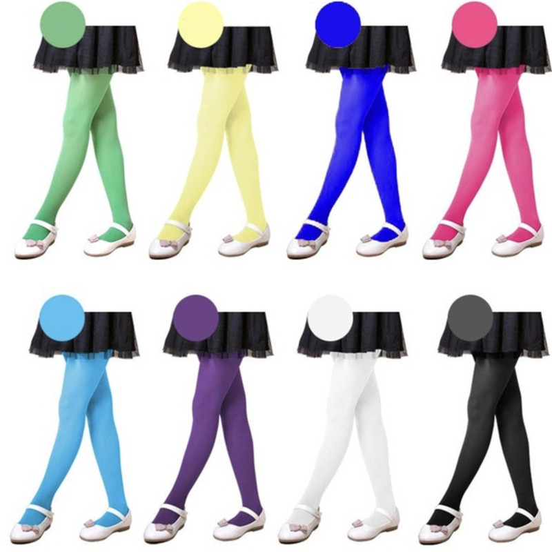 30pc lot Children pantyhose girls stockings child children bottoming bottoming pantyhose stockings dance stocking