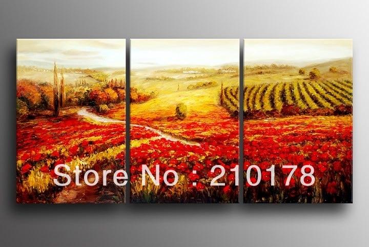 Ручной работы картина маслом на холсте современный 100% Best Книги по искусству украшения дома картина маслом оригинальные непосредственно от ...