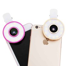 Phone Camera Lens Kit (3 in 1)