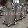 New Batch Automatic Calf Feeding Device with Wheels