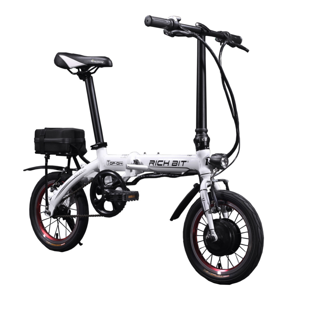 online buy wholesale mini folding electric bike from china. Black Bedroom Furniture Sets. Home Design Ideas