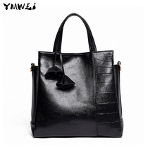 Hot style 2016 ladies handbags In Europe and the trend of the single shoulder  with temperament lady bags wholesale