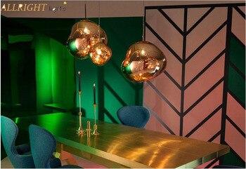 Glas einzigen kopf licht moderne design stein modell neue artikel für schlafzimmer wohnzimmer kaffee shop