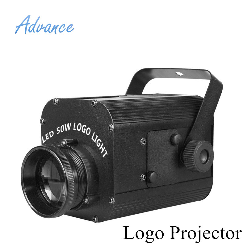 Professional Stage Lights 30W/50W Projector Led Shops Light Color Beam Disco KTV Club Party Shop CE Certification Restaurant mp620 mp622 mp625 projector color wheel mp620 mp622 mp625