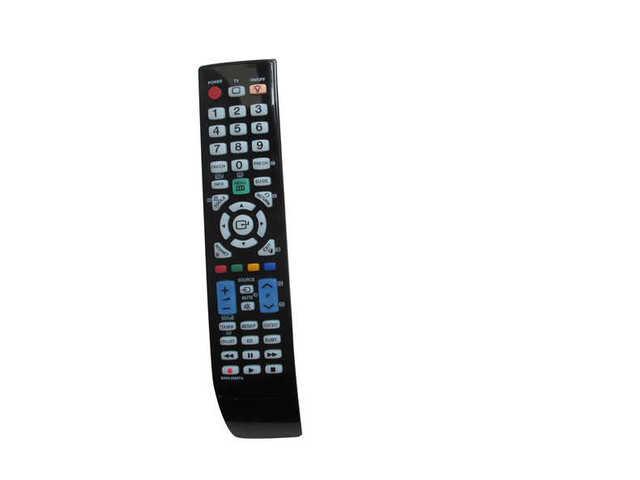 Điều khiển từ xa cho samsung ps43e470a1m ps51e450a1m ps51e450a1w ps51e451a2w ps51e452a4w ps51e455a1wx plasma lcd hdtv tv