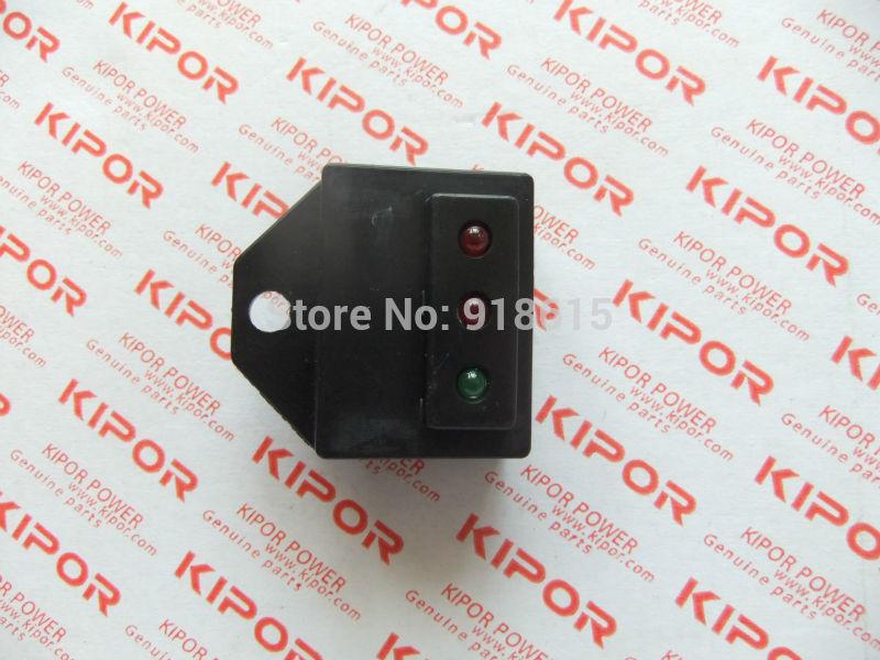 IG1000 KGE1000TI ignition modula ignitor one-in-three kipor generator partIG1000 KGE1000TI ignition modula ignitor one-in-three kipor generator part