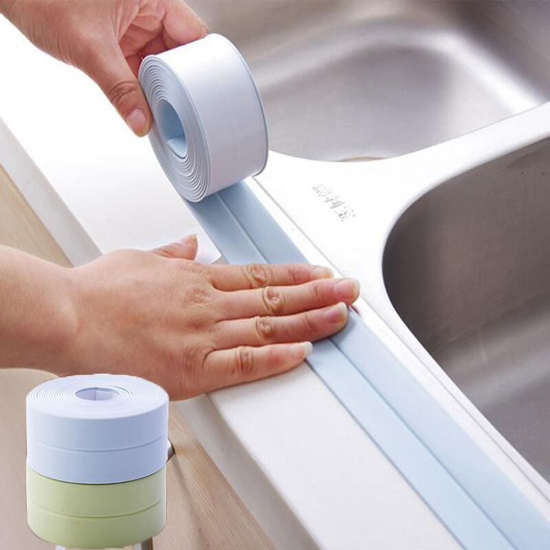 Toilet Corner slit stickers Suede Self-adhesive Anti-fouling Toilet Seat Paste