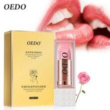 Rose Peptide Nourishing Colorful Lip Balm Skin Care Repair Damage Antifreeze Anti-Chapped Moisturizing Nourish Moist Cream