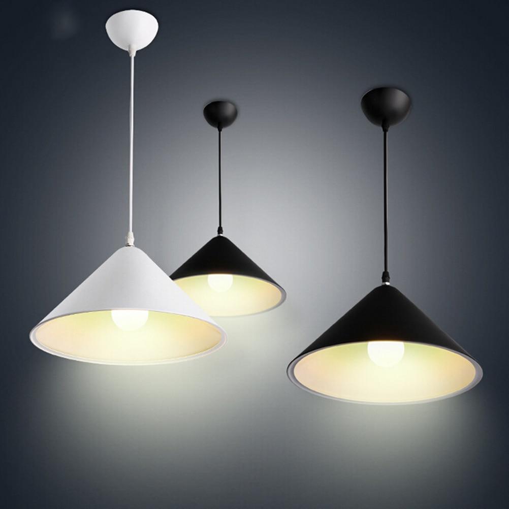 ФОТО E27 5W 220V Droplight Bedroom Kichen Balcony Shop Decoration Cup Shaped Celling Hanging Lamp Pendant Light Bulb