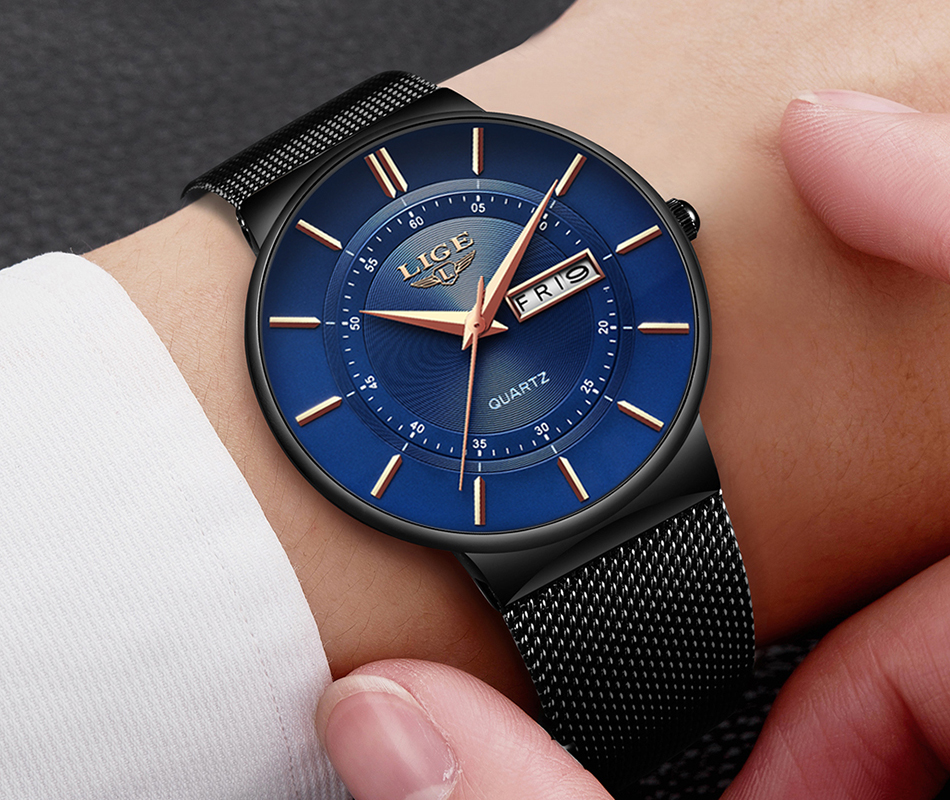 HTB1idjNX.uF3KVjSZK9q6zVtXXa5 Mens Watches LIGE Top Brand Luxury Waterproof Ultra Thin Date Clock Male Steel Strap Casual Quartz Watch Men Sports Wrist Watch