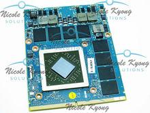 HD8970M HD 8970 Mt R9 290X4 GB GDDR5 MXM für CLEVO P570WM P370EM P37xSM P37xSMA P150EM P150SM P170SM P151SM P157SM P177SM kit(China (Mainland))