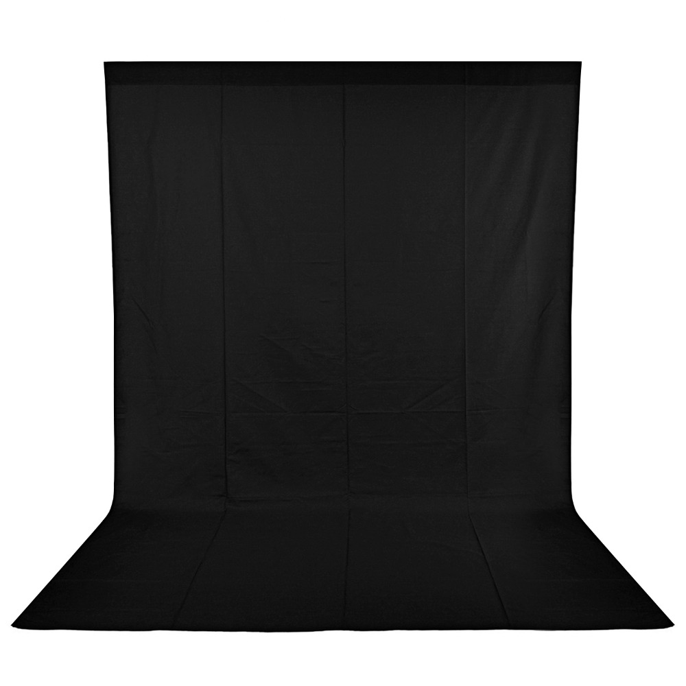 Neewer 9x13FT/2.8x4M Photo Studio 100% Pure Muslin Collapsible Backdrop Background for Photography/Video/Televison мфу лазерное hp laserjet pro m274n