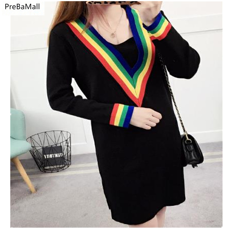Maternity Nursing Dress Winter Breastfeeding Pregnancy Sweater Dresses Clothes for Womens Maternity Sweater Outerwear B0477 цена 2017