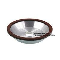 180 Diamond Grinding Wheel Concentration 75 Bowl Shape Diamond Wheel Grinder Wheel 150 32 32 10