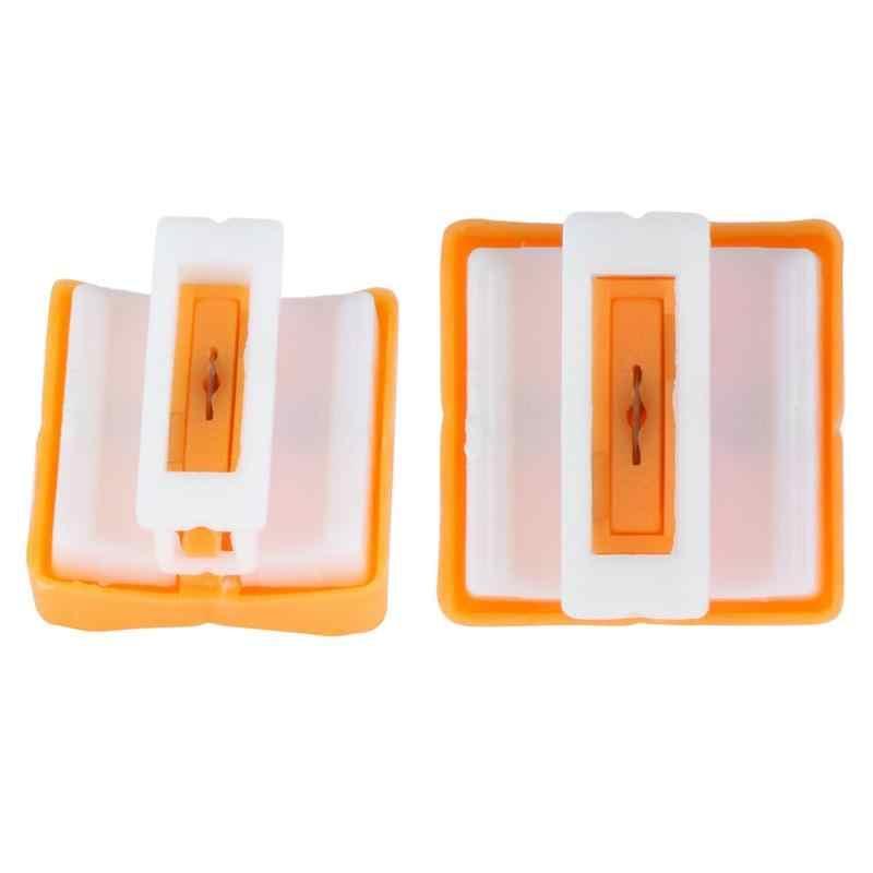 1 ud., Mini cuchillo de repuesto para cortadora de papel A4, cortadora de papel, cortadora de papel, arte, foto, estera de corte, hoja de repuesto