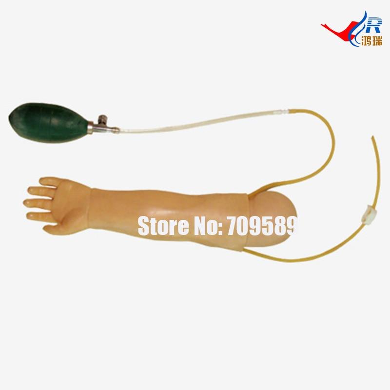 HOT SALES Infant Artery Puncture Arm advanced infant artery puncture arm simulator infant arteriopuncture training arm